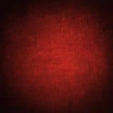 Grunge vermelho abstrato para o fundo do Valentim Fotos de Stock Royalty Free