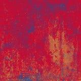 Grunge verniciato Fotografia Stock