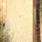 Grunge vintage  background Stock Photo