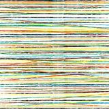 Grunge vintage lines. Grunge vintage background with horizontal lines Stock Photos