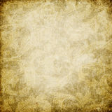Grunge vintage decorated background Stock Photo