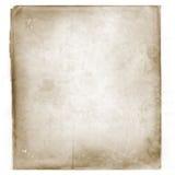 Grunge, vintage, fundo de papel velho ilustração da textura envelhecida, vestida e manchada da sucata de papel Para seu projeto Imagens de Stock Royalty Free