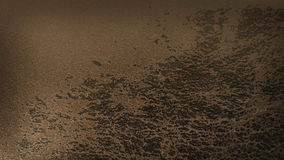 Grunge vintage leatherette texture Stock Photography