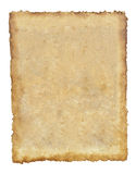 Grunge vintage old fabric paper sheet background. For any use stock photos