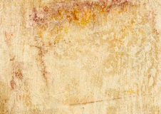 Grunge vintage old paper background. Royalty Free Stock Photos