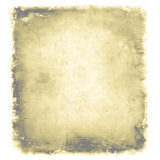 Grunge, vintage, old paper background. illustration of aged, worn and stained paper scrap texture. For your design. Stock Photo
