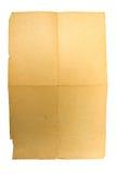 Grunge vintage paper Royalty Free Stock Images