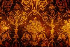 Grunge vintage texture. Grunge old brown vintage texture background stock image