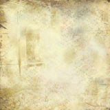 Grunge vintage texture Stock Image