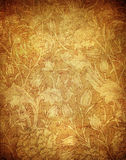 Grunge vintage wallpaper Royalty Free Stock Images