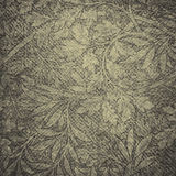Grunge vintage wallpaper Royalty Free Stock Photos