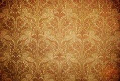 Grunge vintage wallpaper Royalty Free Stock Image