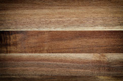 Grunge vintage wooden board background stock image