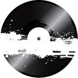 Grunge vinyl Royalty Free Stock Photos