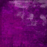 Grunge violet background Royalty Free Stock Photography