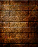 Grunge wall Stock Photography