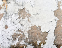 Grunge wall. Grunge old painted wall texture Stock Photography