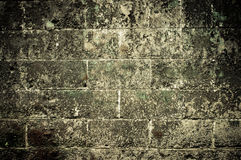 Grunge wall. The abstract background from the grunge wall Royalty Free Stock Photography