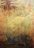 Grunge Wall Background 02 Royalty Free Stock Photos