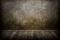 Grunge wall background. Royalty Free Stock Photography