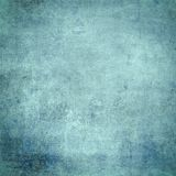 Grunge wall, highly detailed textured background.  Stock Image