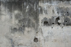Grunge wall, old concrete wall. Royalty Free Stock Image