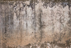 Grunge wall of the old house. Textured background stock photography