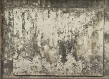 Grunge wall of the Old House. Textured Background Royalty Free Stock Images