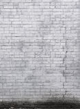 Grunge Wall Royalty Free Stock Images