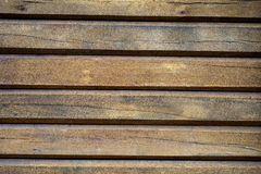 Grunge wall of an old wooden Royalty Free Stock Image