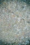 Grunge wall stone background or concrete texture Stock Photography