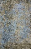 Grunge wall texture background. Grunge blue wall texture background Royalty Free Stock Image