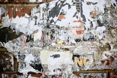 Grunge wall texture background Stock Image