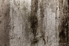 Grunge wall texture background. With dirt, cracks and rust Stock Images