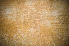 Grunge wall texture with real lens vignetting Royalty Free Stock Images