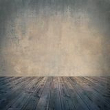 Grunge Wall, Vintage Aged Old Background Stock Image