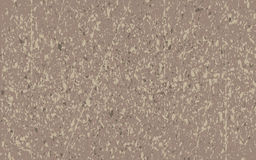 Grunge  wallpaper background. With brown color and scratches Stock Photography