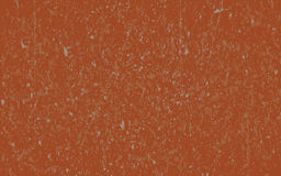 Grunge  wallpaper background. With brown color and scratches Stock Image