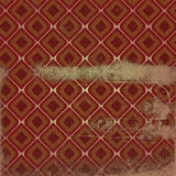 Grunge wallpaper pattern. On sandstone wall Royalty Free Illustration