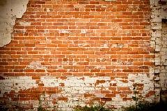 Grunge Wand Stockfoto