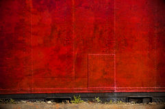 Grunge Wand Lizenzfreies Stockbild