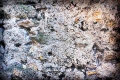Grunge Wand-Beschaffenheitshintergrund Stockbilder