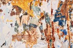 Grunge Wandbeschaffenheit Stockbilder