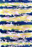 Grunge watercolor background Stock Photos
