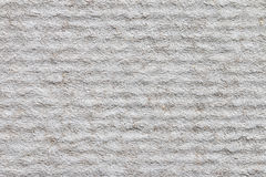 Grunge wavy paper texture Stock Photography