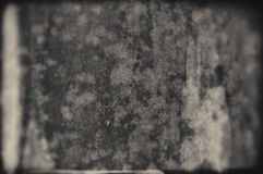 Grunge wet plate style Stock Image