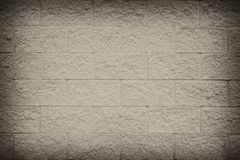 Grunge White Brick Wall Stock Photos