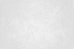 Grunge white cement wall texture background, interior design, vi stock image