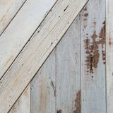 Grunge white plank wood texture. Grunge background of white plank wood texture stock photo