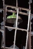 Grunge Window Royalty Free Stock Photos